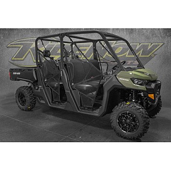 2021 Can-Am Defender for sale 201112540