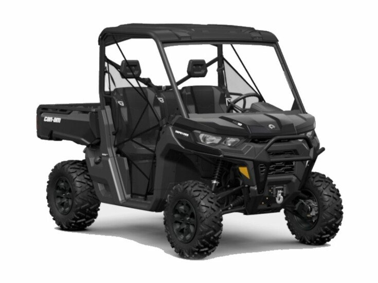 2021 Can-Am Defender for sale 201143379