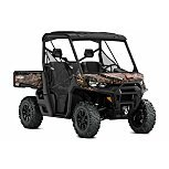 2021 Can-Am Defender for sale 201175090