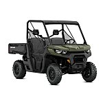2021 Can-Am Defender for sale 201175103