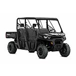 2021 Can-Am Defender for sale 201175142