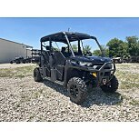 2021 Can-Am Defender Max XT HD10 for sale 201179784