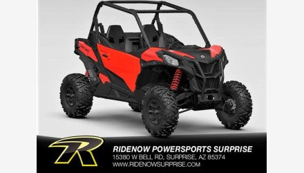 2021 Can-Am Maverick 1000 for sale 200940949