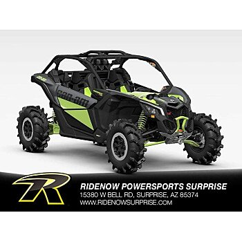 2021 Can-Am Maverick 1000R for sale 200940503