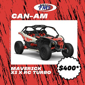 2021 Can-Am Maverick 1000R for sale 200972168