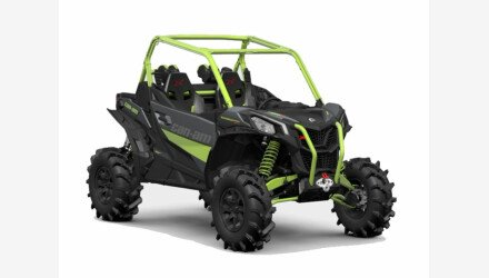 2021 Can-Am Maverick 1000R for sale 200982043