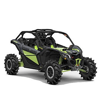 2021 Can-Am Maverick 1000R for sale 200992885