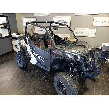 2021 Can-Am Maverick 1000R for sale 200996596
