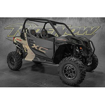 2021 Can-Am Maverick 1000R for sale 201012536