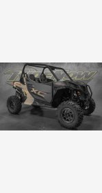 2021 Can-Am Maverick 1000R for sale 201025457