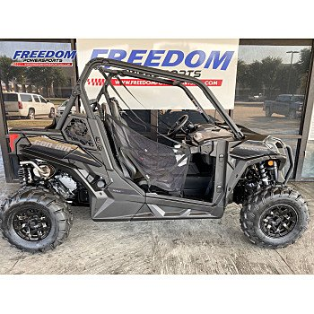 2021 Can-Am Maverick 800 for sale 200985225