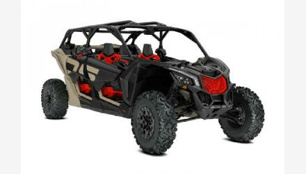 2021 Can-Am Maverick 900 X3 X ds Turbo RR for sale 201001117