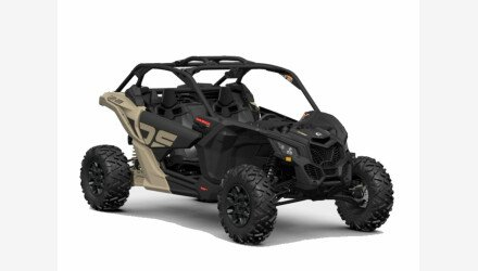 2021 Can-Am Maverick 900 X3 ds Turbo for sale 201002314