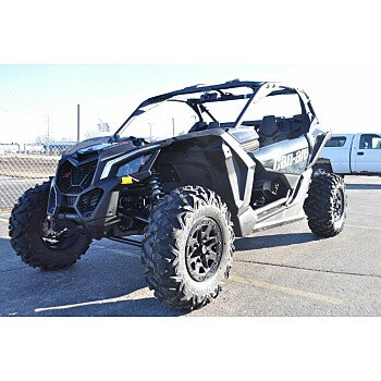 2021 Can-Am Maverick 900 for sale 201004648