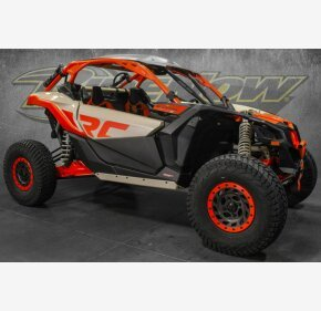 2021 Can-Am Maverick 900 for sale 201025448