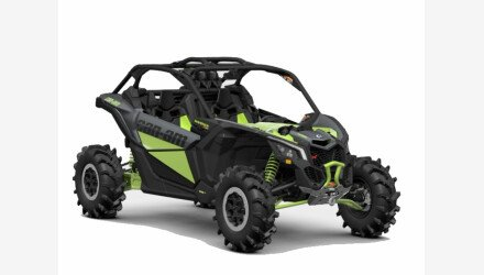 2021 Can-Am Maverick 900 X3 X mr Turbo for sale 201026356