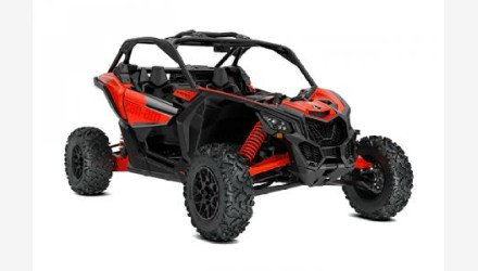 2021 Can-Am Maverick 900 X3 rs Turbo R for sale 201031785