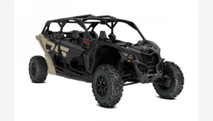 2021 Can-Am Maverick 900 X3 ds Turbo for sale 201038524