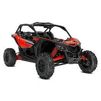 2021 Can-Am Maverick 900 for sale 201062320