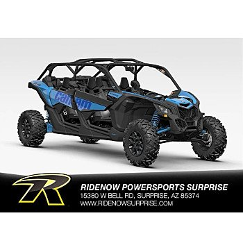 2021 Can-Am Maverick MAX 900 for sale 200940486