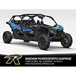 2021 Can-Am Maverick MAX 900 for sale 200940489