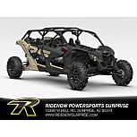 2021 Can-Am Maverick MAX 900 for sale 200940496