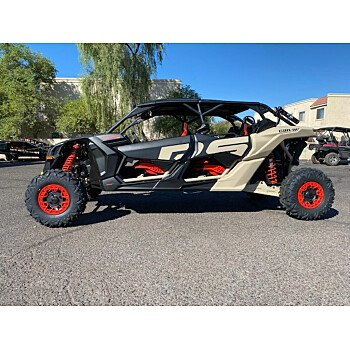 2021 Can-Am Maverick MAX 900 for sale 200960464