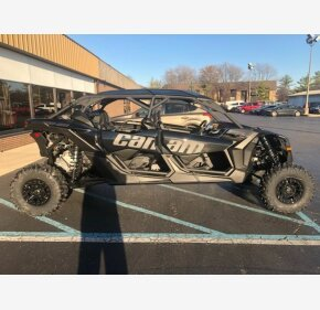 2021 Can-Am Maverick MAX 900 for sale 200976426