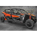 2021 Can-Am Maverick MAX 900 for sale 200980044