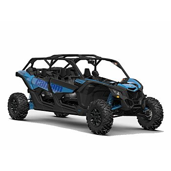 2021 Can-Am Maverick MAX 900 for sale 200980190