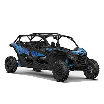 2021 Can-Am Maverick MAX 900 for sale 200981096