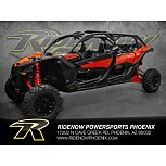 2021 Can-Am Maverick MAX 900 for sale 200981880