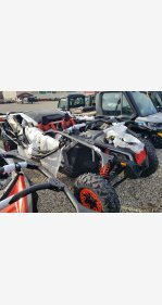 2021 Can-Am Maverick MAX 900 X3 X rs Turbo RR With SMART-SHOX for sale 200995772