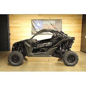 2021 Can-Am Maverick MAX 900 X3 X rs Turbo RR for sale 201002042