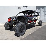 2021 Can-Am Maverick MAX 900 X3 X rs Turbo RR With SMART-SHOX for sale 201007643