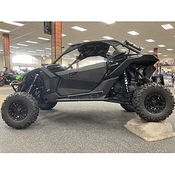 2021 Can-Am Maverick MAX 900 X3 X rs Turbo RR for sale 201014199