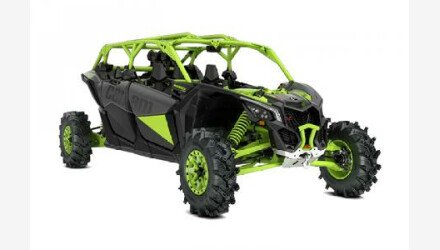 2021 Can-Am Maverick MAX 900 X3 X mr Turbo RR for sale 201018889