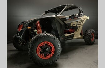 2021 Can-Am Maverick MAX 900 X3 X rs Turbo RR for sale 201023930