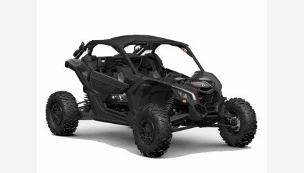 2021 Can-Am Maverick MAX 900 X3 X rs Turbo RR for sale 201026357