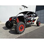 2021 Can-Am Maverick MAX 900 X3 X rs Turbo RR With SMART-SHOX for sale 201043728