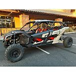 2021 Can-Am Maverick MAX 900 X3 X rs Turbo RR With SMART-SHOX for sale 201067611