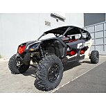2021 Can-Am Maverick MAX 900 X3 X rs Turbo RR With SMART-SHOX for sale 201071642