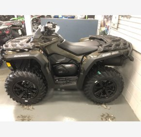 2021 Can-Am Outlander 1000R for sale 200942983