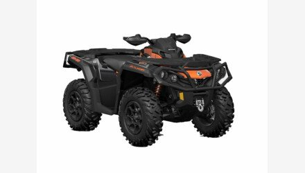 2021 Can-Am Outlander 1000R for sale 200942987