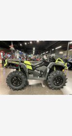 2021 Can-Am Outlander 1000R for sale 200957173