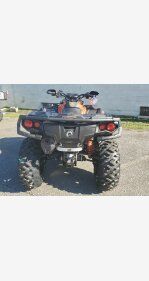 2021 Can-Am Outlander 1000R for sale 200976790