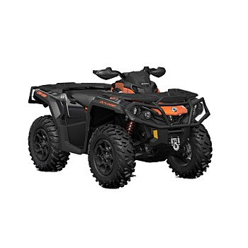 2021 Can-Am Outlander 1000R for sale 200981032