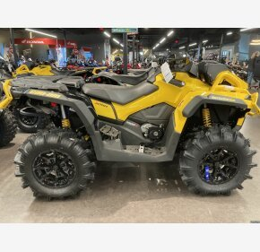 2021 Can-Am Outlander 1000R for sale 200984560