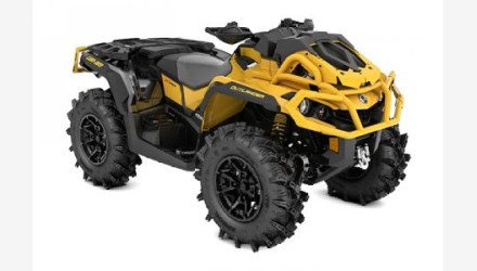 2021 Can-Am Outlander 1000R for sale 201020308