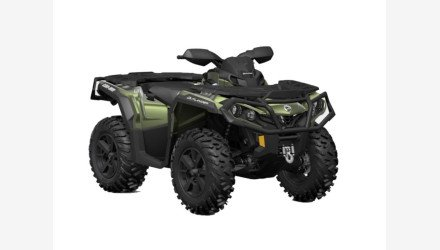 2021 Can-Am Outlander 1000R for sale 201029271